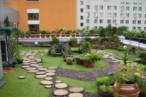 Azoteas Verdes - Roof Garden - Construcción En Todo México