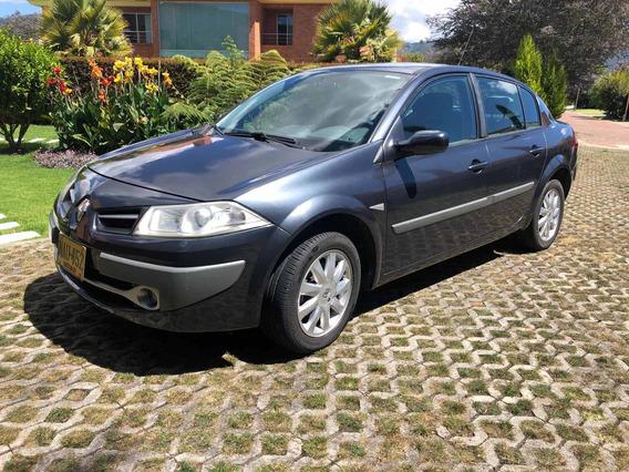 Renault Mégane Ii Sedan Ii Expresión