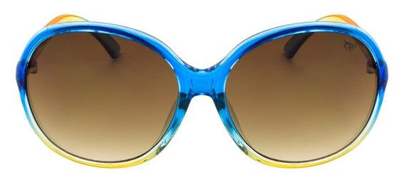 Óculos De Sol Onbongo Feminino Degradê