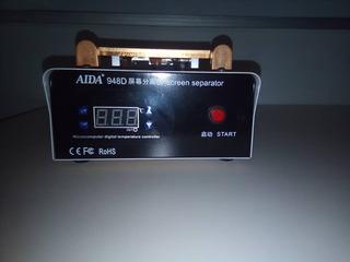 Máquina Separadora De Mica Táctil - Aida 948d