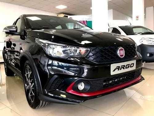 Fiat Argo Entrega Con 120 Mil Y Cuotas De $8300 Wp1128074263