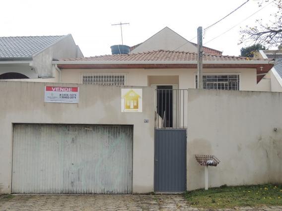 Terreno A Venda No Bairro Bairro Alto Em Curitiba - Pr. - 369-1