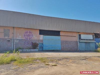 Galpón En Alquiler, Zona Industrial Matanzas