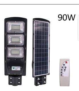 Reflector Solar Integrado 90w + Pastoral