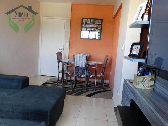 Apartamento Residencial À Venda, Butantã, São Paulo - Ap0714. - Ap0714