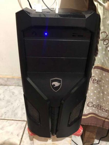 Computador Gamer (1 Ano De Uso)
