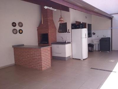 Casa Em Jardim Regina, Indaiatuba/sp De 183m² 3 Quartos À Venda Por R$ 510.000,00 - Ca209329