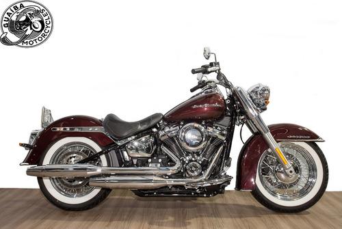 Harley Davidson - Deluxe Fl De