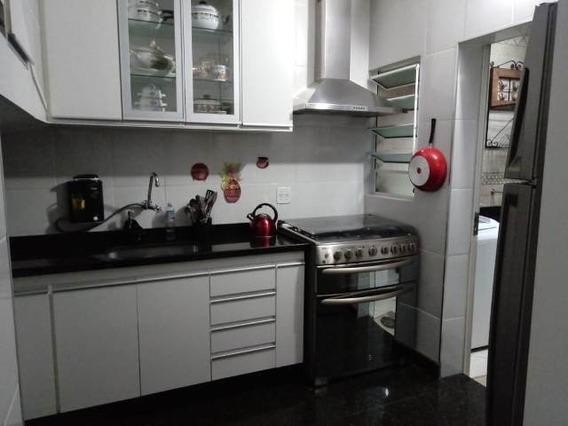 Casa Em Condomínio Com 3 Quartos Para Comprar No Cabral Em Contagem/mg - 47370