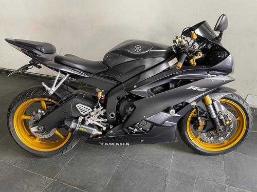 Imagem 1 de 8 de Yamaha Yzf R6