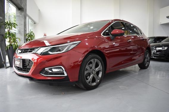 Chevrolet Cruze Ii 2017 1.4 Ltz 153cv