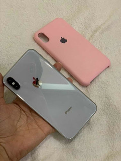 iPhone X 64gb 2.500