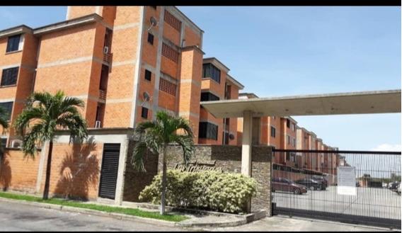 Apartamento En Ciudad Alianza, Res. Las Trinitarias. Ata-363