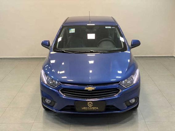 Chevrolet Prisma 1.4mt Ltz