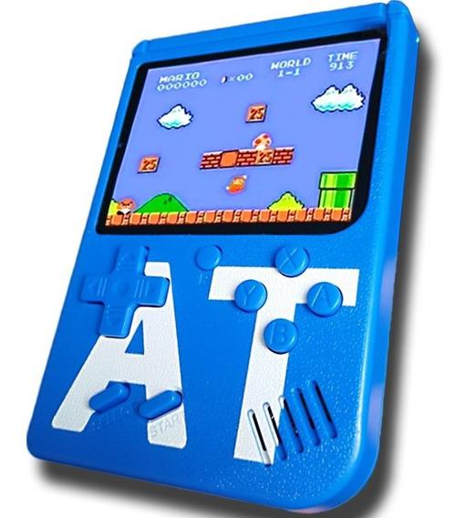Mini Game Retro Clássico Super 400 Jogos Tv Frete Grátis!