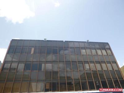 Cc Oficinas En Alquiler 19-5106 Carlos Chavez 04120112739