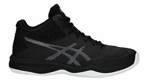 Zapatillas De Voleibol Asics Netburner Ballistic Ff Mt Para