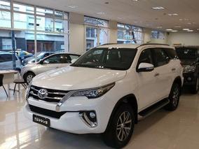 Toyota Sw4 2.8 Srx 4x4 Automatica - En Stock