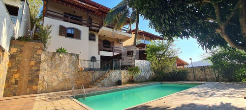 Casa À Venda, 403 M² Por R$ 850.000,00 - Badu - Niterói/rj - Ca0428