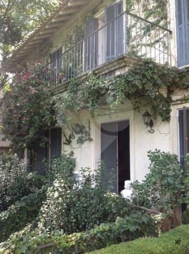 Casa-são Paulo-jardim Guedala | Ref.: 3-im31158 - 3-im31158