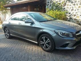 Mercedes-benz Clase Cla 1.6 180 Cgi Mt 2016