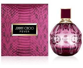 Perfume Jimmy Choo Fever Eau De Parfum 100ml   Ganhe Amostra