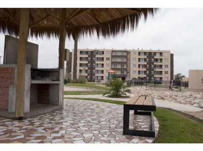 Condominio Mistral V, La Serena.