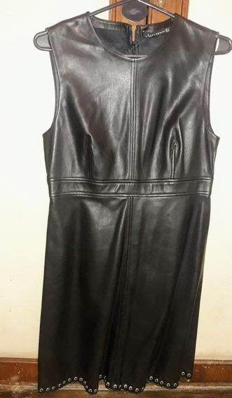 0efcd5d09e19 Vestido Cuero Zara - Vestidos de de Mujer en Mercado Libre Argentina