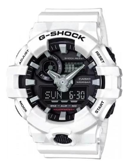 Relógio Casio G-shock Ga-700-7adr Original