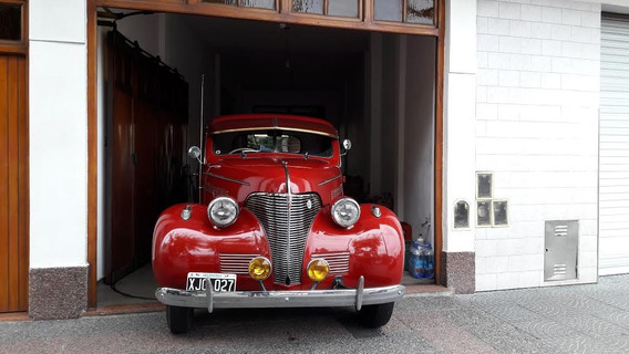Chevrolet 39 Coupe
