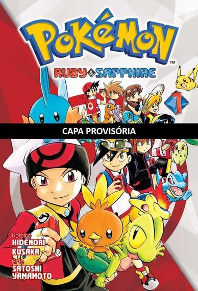 Pokémon Ruby & Sapphire Vol. 1