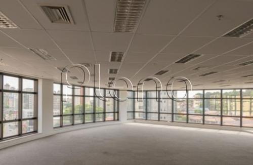 Imagem 1 de 17 de Sala Para Aluguel Em Chácara Da Barra - Sa028714