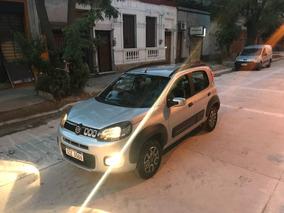 Fiat Uno Extra Full Okm