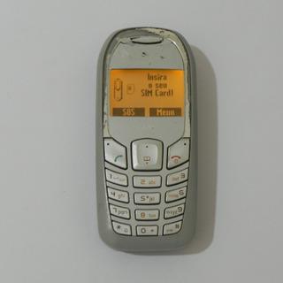 Nokia Siemens A70 Gsm - Rural **usado**