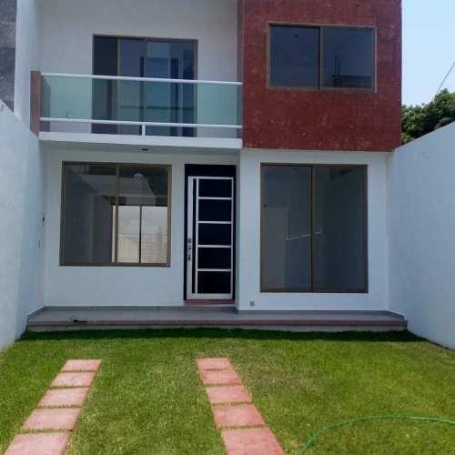 Casa Estrena 3 Rec. Cuautla Morelos