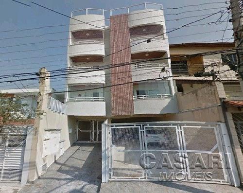 Apartamento Com 3 Dormitórios À Venda, 86 M² - Jardim Do Mar - São Bernardo Do Campo/sp - Ap54075