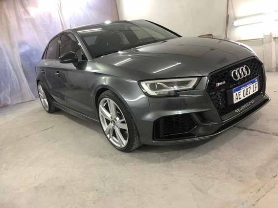 Audi Rs3 2.5 Sedan 400cv 2020
