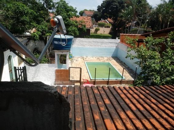 2 Casas Com 2 Quartos, Banheiros, Uma Suíte, Terreno 12×30