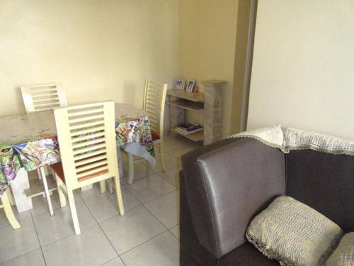 Apartamento Com 3 Dormitórios À Venda, 107 M² Por R$ 530.000,00 - Embaré - Santos/sp - Ap1872