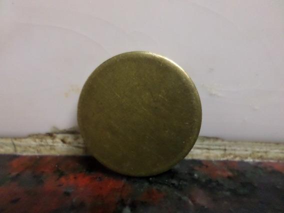 Cospel Virgen 50 Pesos 1985 Argentina Moneda