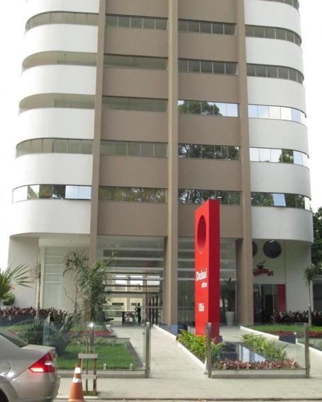 Sala Em Gopouva, Guarulhos/sp De 33m² À Venda Por R$ 270.000,00 - Sa335976