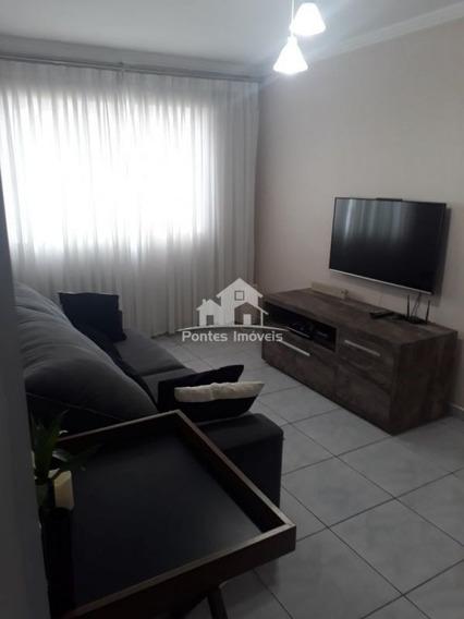 Apartamento 68m² 1 Dorm. Bairro Baeta Neves-sbc-sp - Apa210