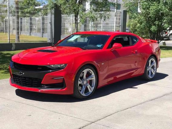 Chevrolet Camaro 2019 6.2 Ss At