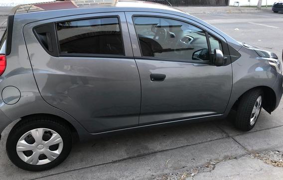 Chevrolet Beat 1.3 Ls Mt 2018