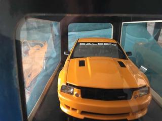 Mustang Salem S281 1-18 Autoart Ut Ertl Gmp