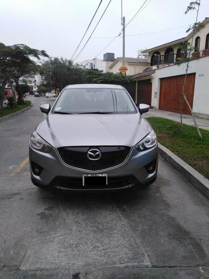 Camioneta Mazda Cx-5 4x2