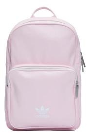 Mochila Class adidas Originals - Rosa