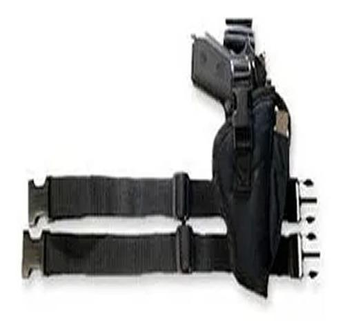 Bulldog Canana Tactica Muslera Pistolas 3,5-5 Pulgadas Glock