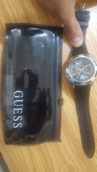 Relógio Da Guess Original Trazido Dos Eua