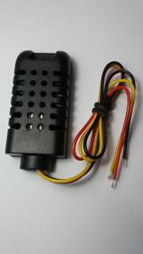 Sensor Umidade/temperatura Capacitância Digital-am2301 Dht21